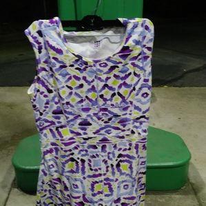 Title nine dress
